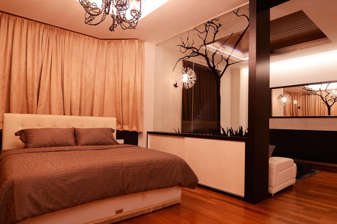 Beverly Hills (Tanjung Bungah) by JGiConcept Design