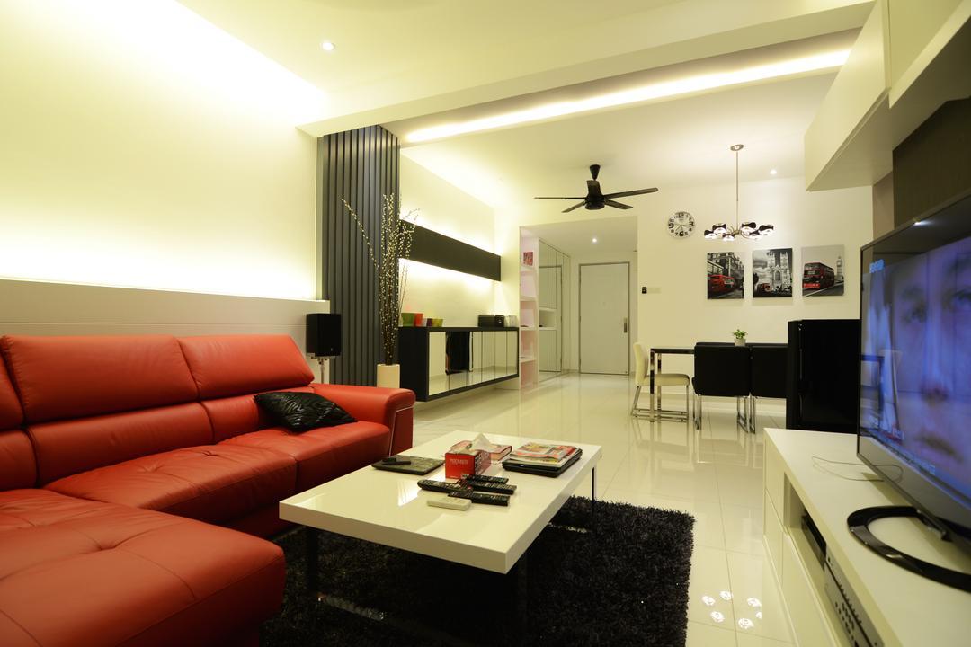 1-Sky Condominium