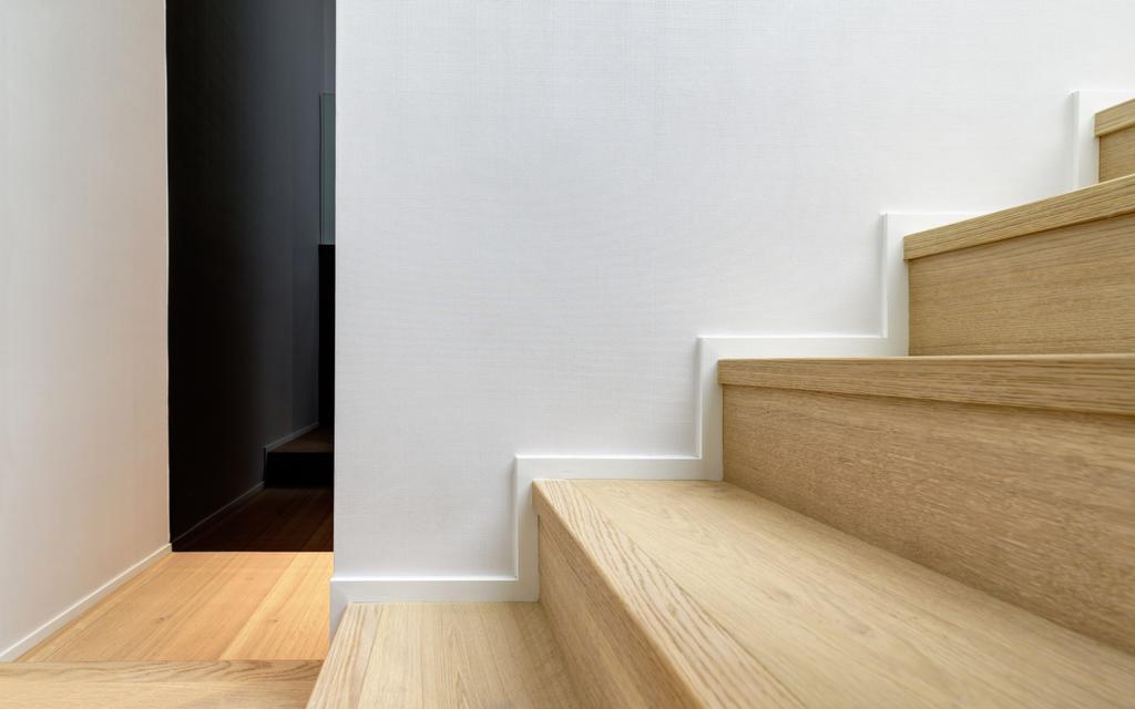 當代, 私家樓, 客廳, 溱岸8號, 室內設計師, in Him's Interior Design, 簡約, 北歐, Flooring, Indoors, Interior Design