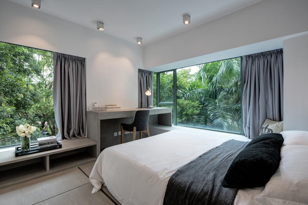 Villa Oceania by in Him's Interior Design
