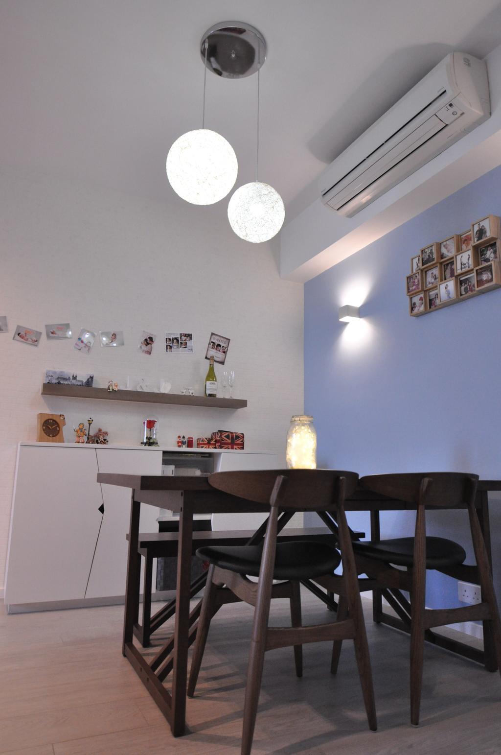 摩登, 私家樓, 飯廳, 浪澄灣, 室內設計師, Mister Glory, Chair, Furniture, Couch, Indoors, Interior Design, Room, Bottle