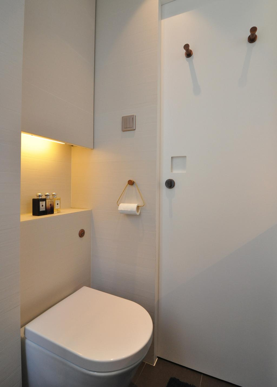 簡約, 私家樓, 浴室, 星街, 室內設計師, Mister Glory, Indoors, Interior Design