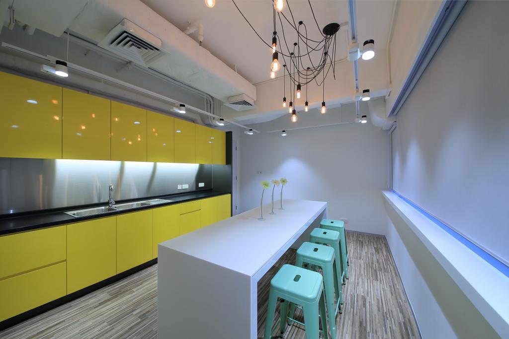 Roadshow, 商用, 室內設計師, 泛高設計事務所, 摩登, Indoors, Interior Design, Lighting, Chandelier, Lamp