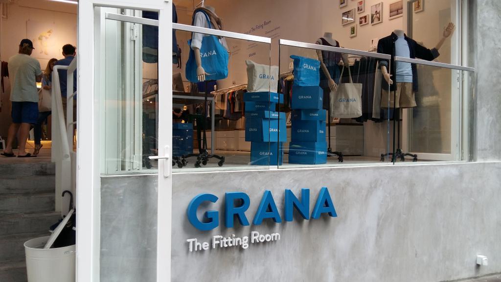 Grana, 商用, 室內設計師, Higgins + Higgins, 摩登