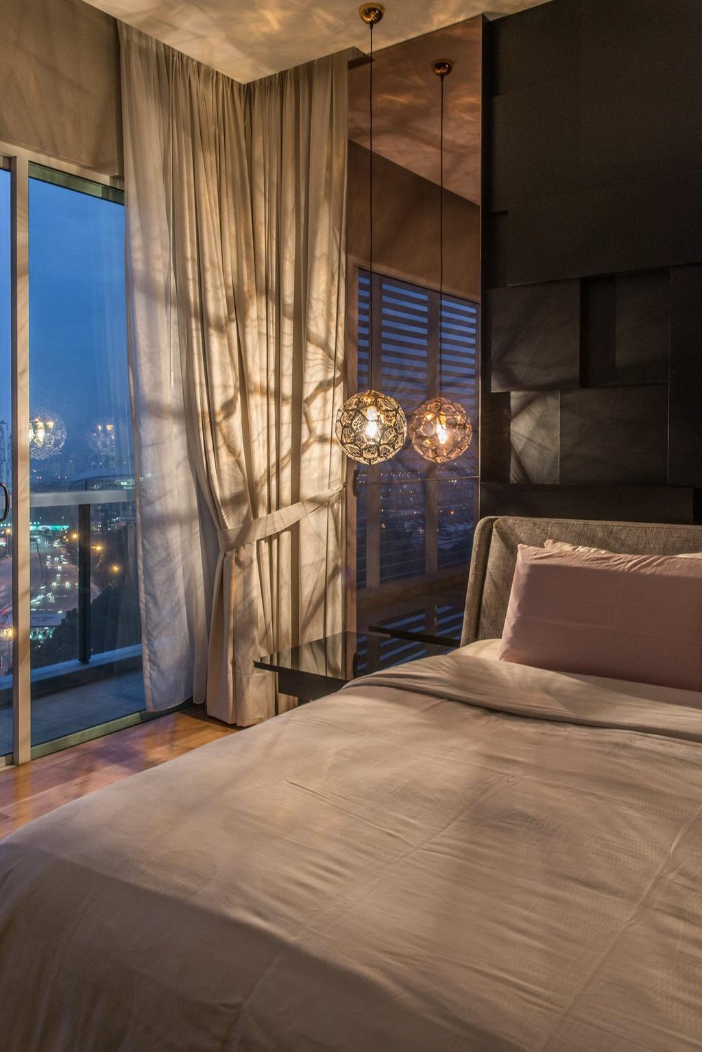 Eclectic, Condo, Mont Kiara 28, Interior Designer, EDI: Essential Design Integrated