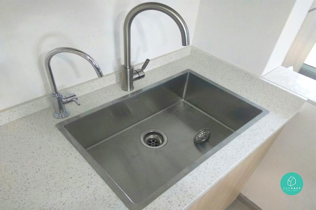 Buying A Sink 5 Secrets Shops Won T Tell You Qanvast