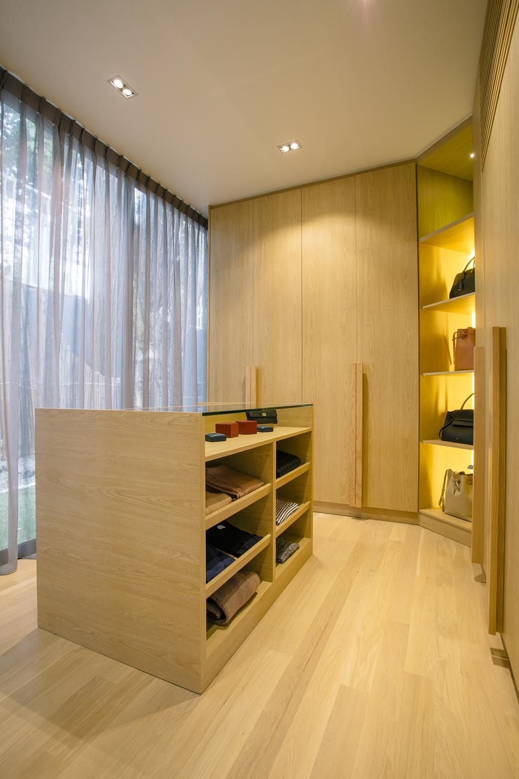 Contemporary, Landed, Bishopgate, Interior Designer, Mr Shopper Studio, Shelf