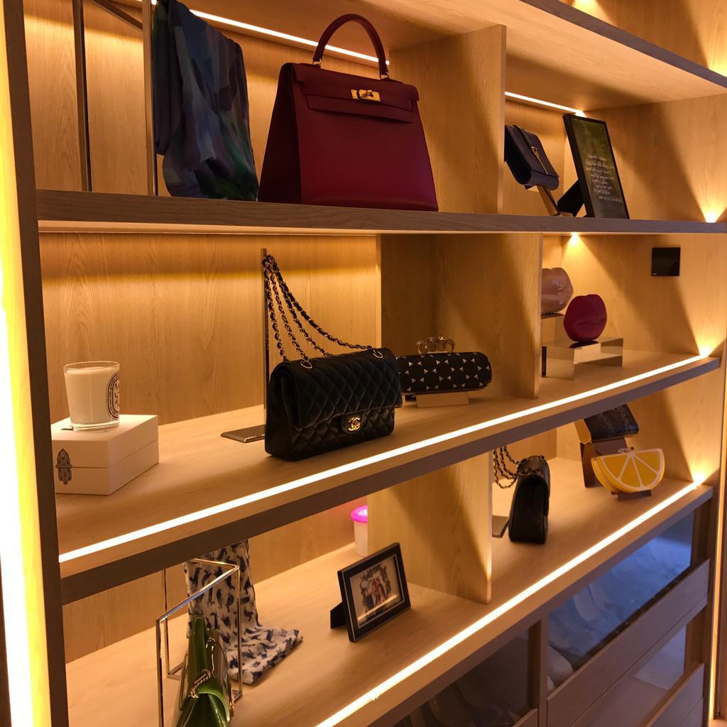 Contemporary, Landed, Bishopgate, Interior Designer, Mr Shopper Studio, Coffee Table, Furniture, Table