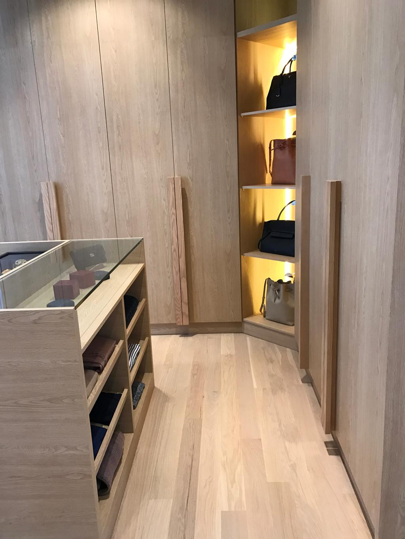 Contemporary, Landed, Bishopgate, Interior Designer, Mr Shopper Studio, Plywood, Wood