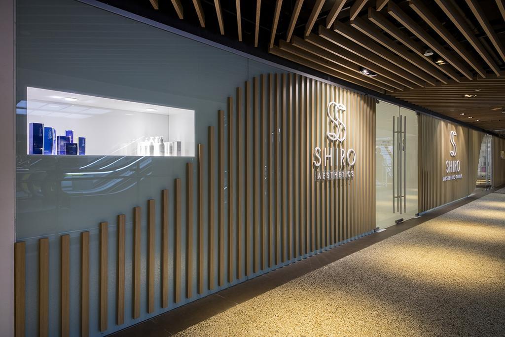 Commercial @ Mandarin Gallery, Commercial, Interior Designer, Aart Boxx Interior, Contemporary