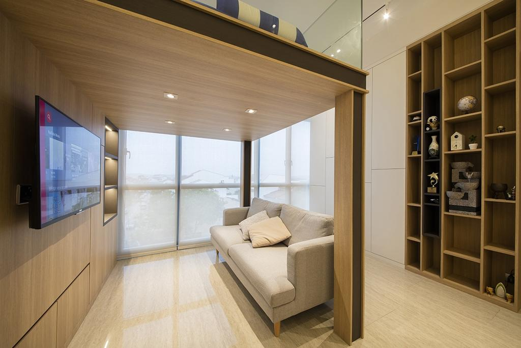 Stratum by Aart Boxx Interior