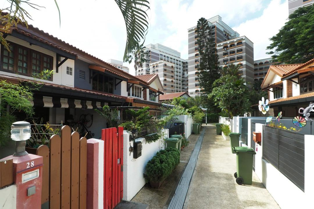 5 Rare HDB Types That Are Basically Private Houses
