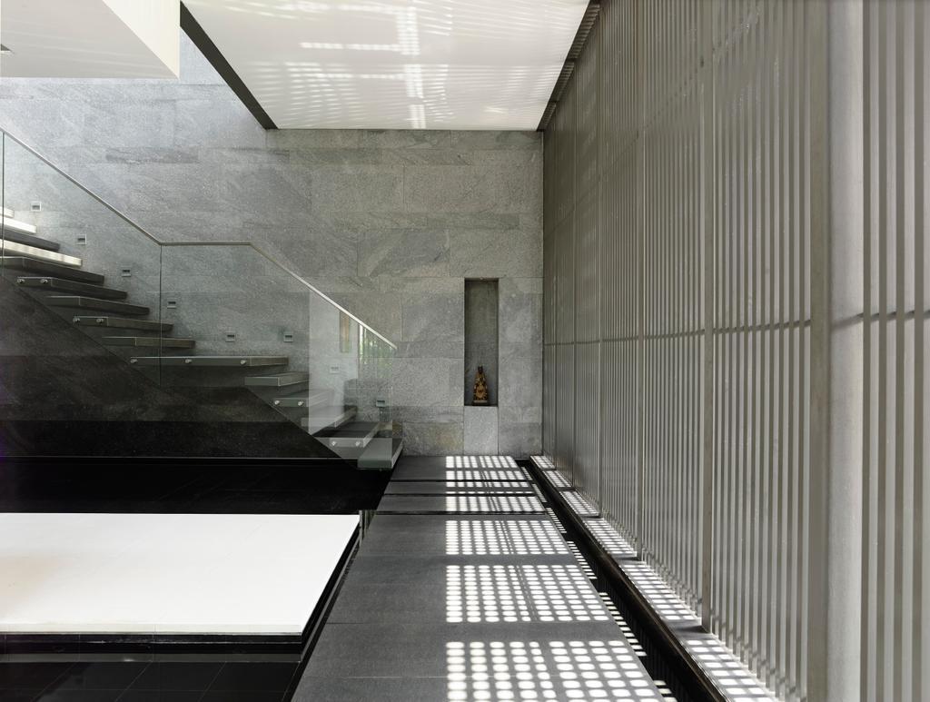 Modern, Landed, Faber Avenue, Architect, HYLA Architects