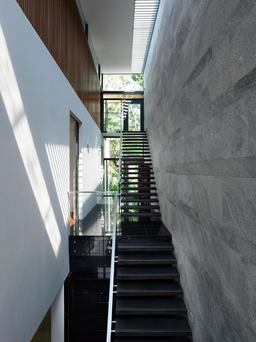 Modern, Landed, Faber Avenue, Architect, HYLA Architects, Canopy
