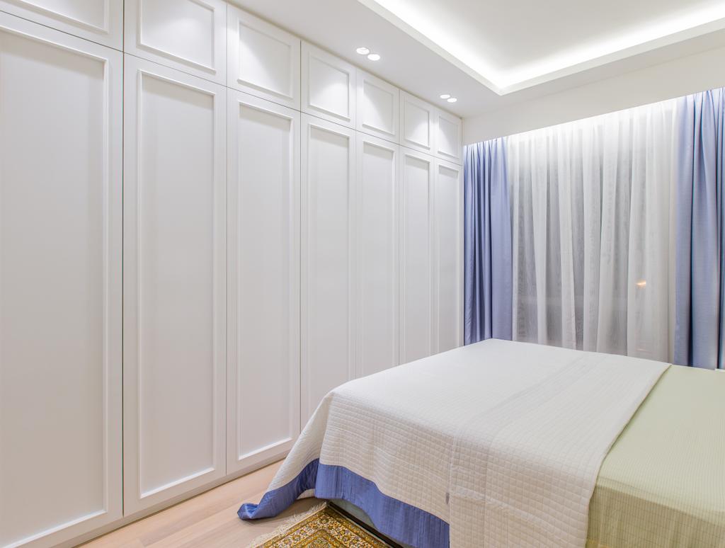 Modern, Condo, Bedroom, The Tessarina, Interior Designer, Summerhaus D'zign