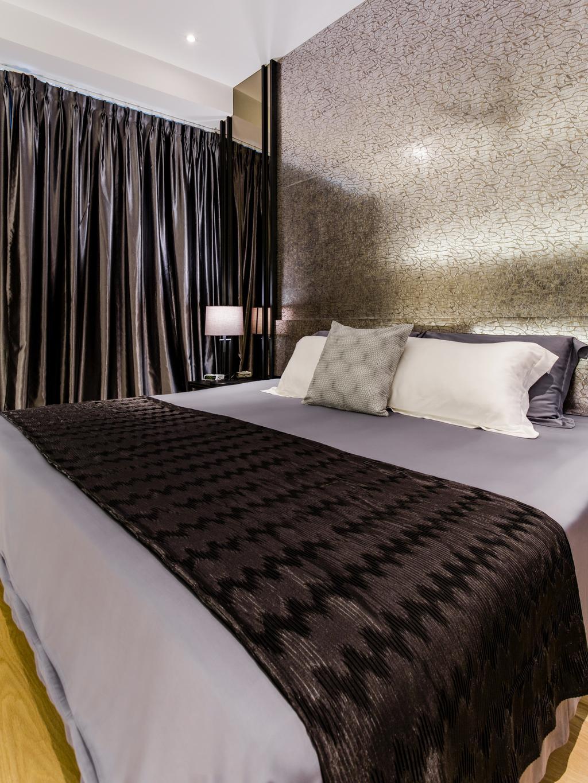 Modern, Condo, Bedroom, Corals at Keppel Bay, Interior Designer, Summerhaus D'zign