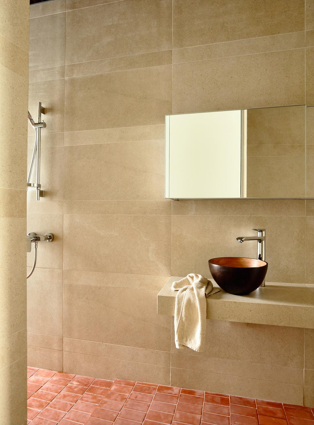 Contemporary, Landed, Bathroom, Faber Terrace, Architect, HYLA Architects
