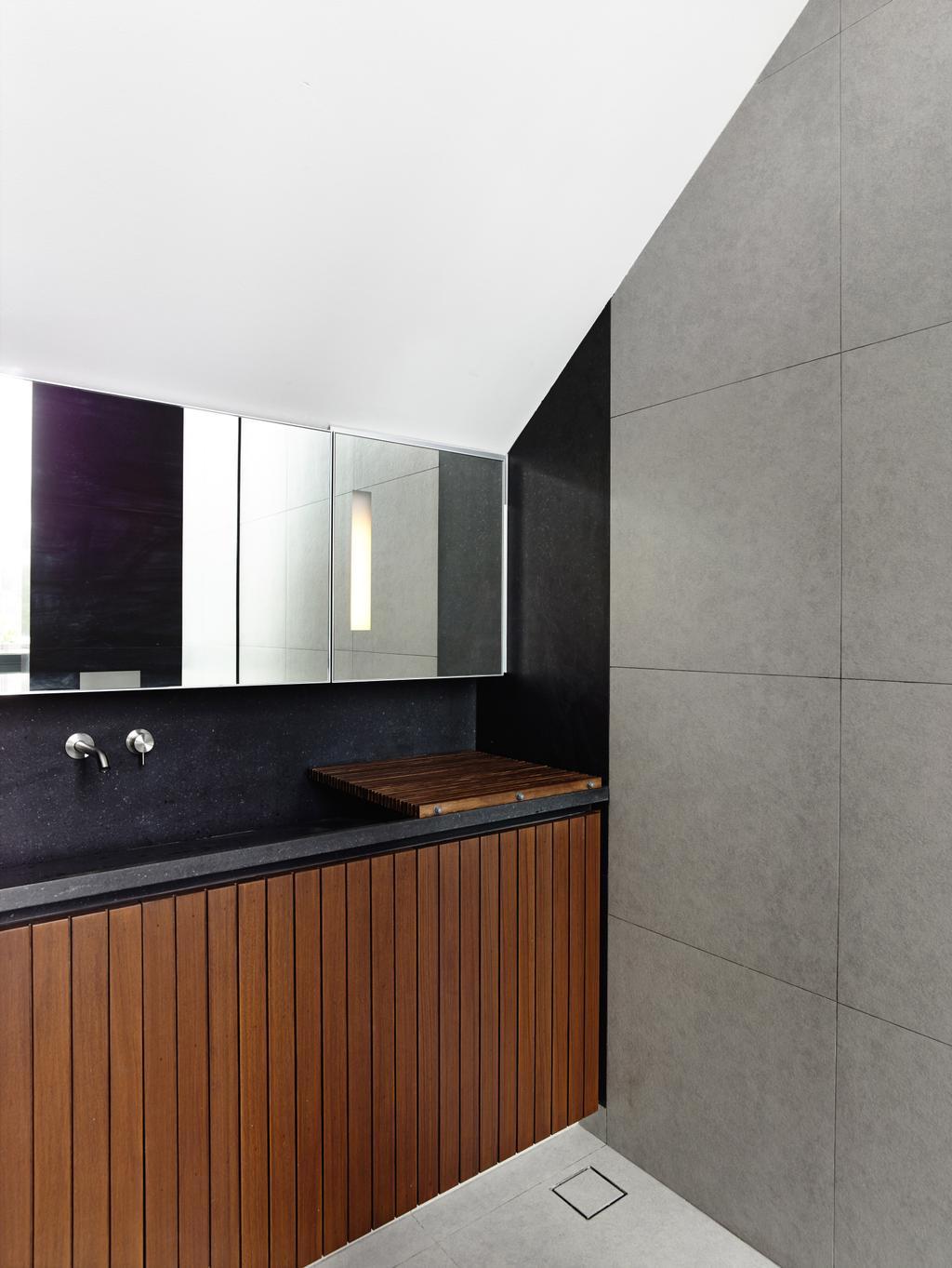 Contemporary, Landed, Bathroom, Greenbank Park, Architect, HYLA Architects