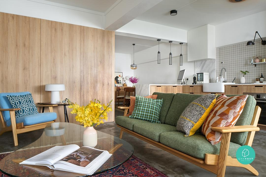 Does Your Home Design Match Your Star Sign?