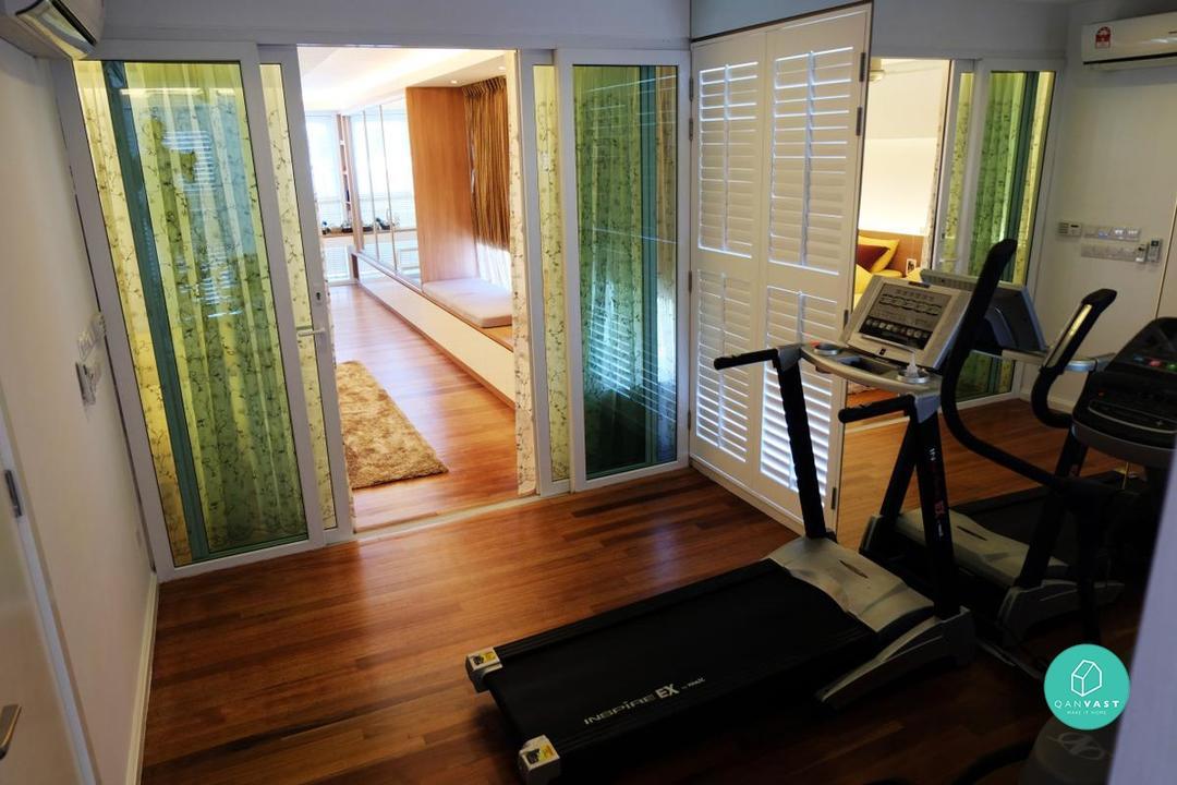 How To Build A Kick-Ass Home Gym
