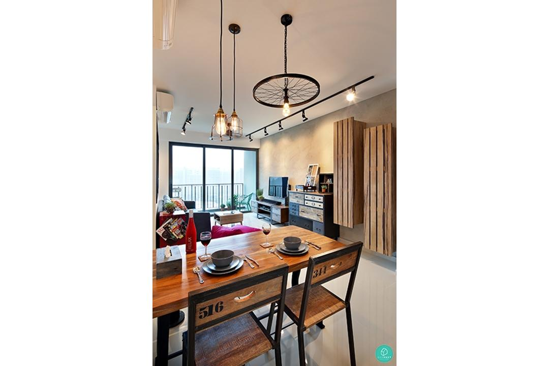 Versaform-Esparina-Industrial-Dining-Room