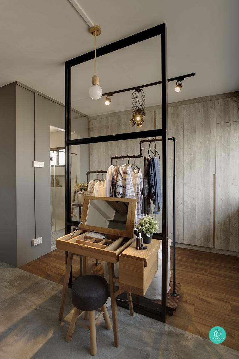 Vanity Dressers