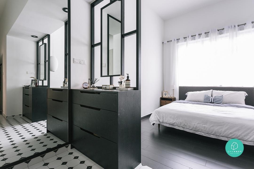 Vanity Dressers 9