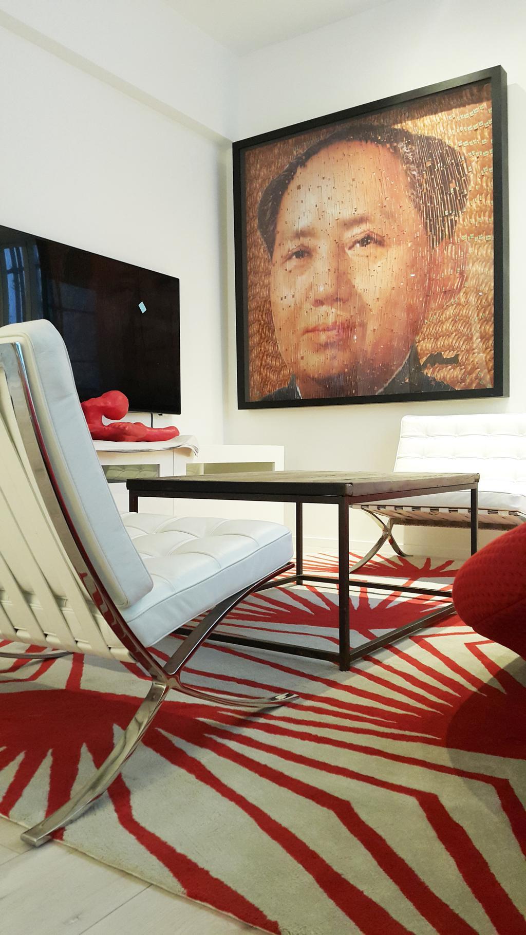 摩登, 私家樓, 書房, 麥當奴道 72號, 室內設計師, Innovation Interior Design, 當代, Chair, Furniture