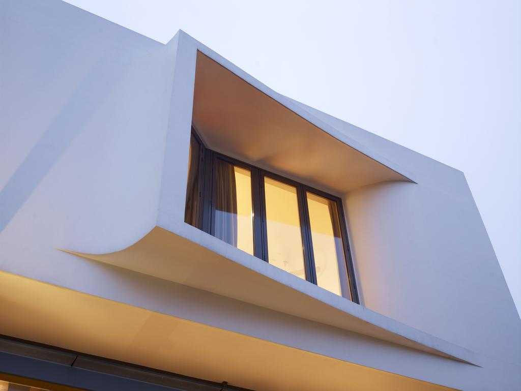Contemporary, Landed, Crowhurst Drive, Architect, HYLA Architects, Balcony