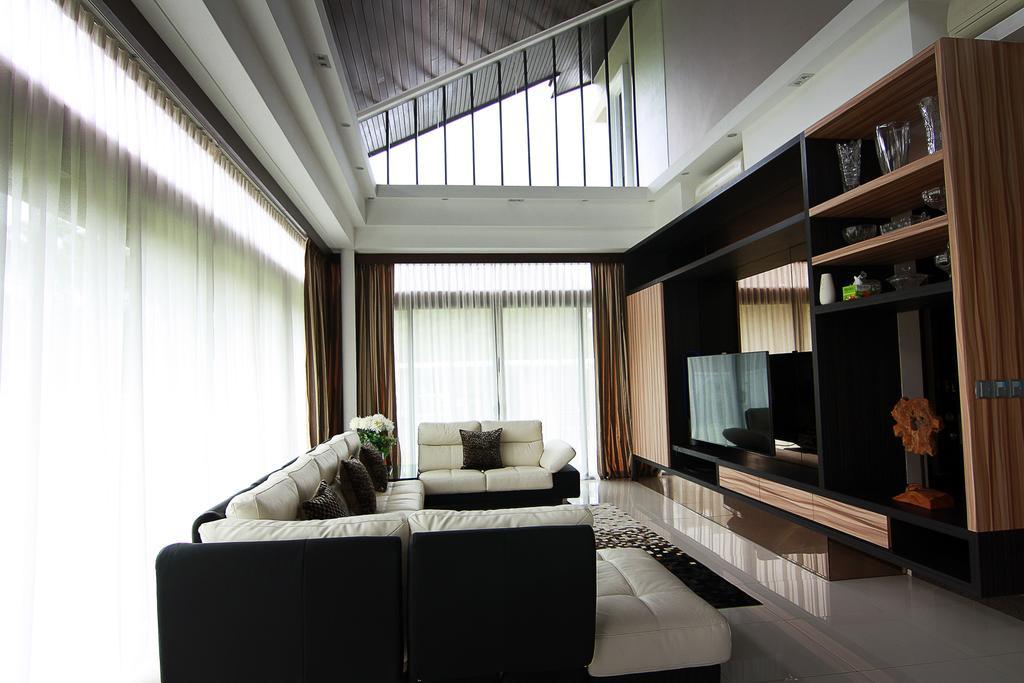 Contemporary, Landed, Forte, Bukit Jelutong, Interior Designer, EA Alam Reka, Eclectic, Minimalistic, Indoors, Interior Design