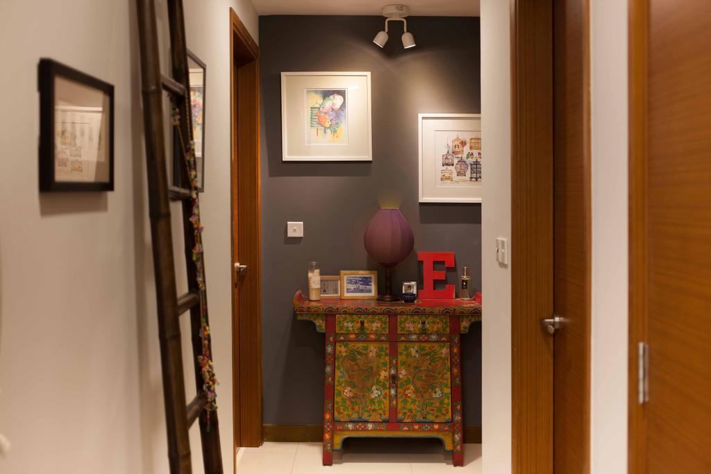 Scandinavian, Condo, The Raintree, Interior Designer, Starry Homestead, Art, Art Gallery
