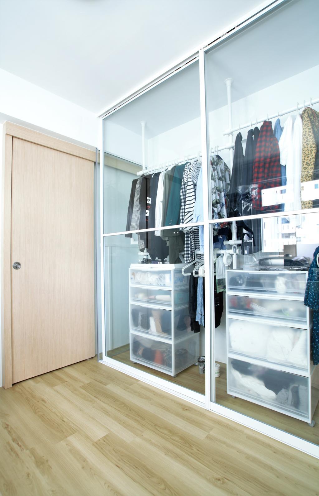 HDB, Telok Blangah, Interior Designer, Intrigue-d Design Consultancy, Appliance, Electrical Device, Oven