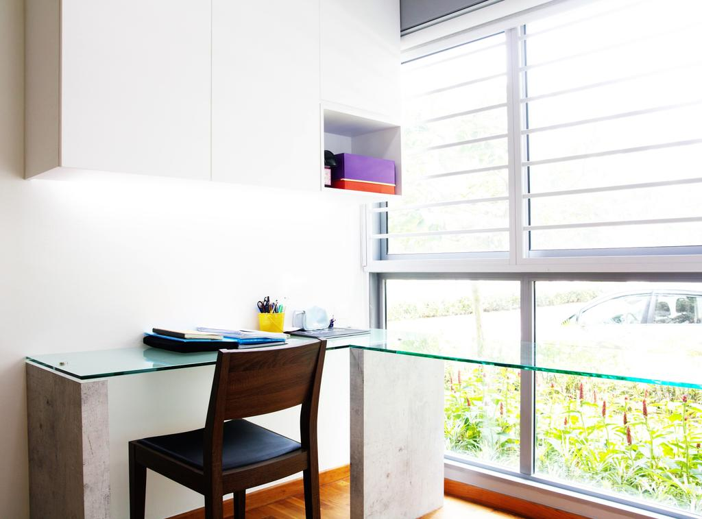 HDB, Tampines, Interior Designer, Intrigue-d Design Consultancy, Chair, Furniture