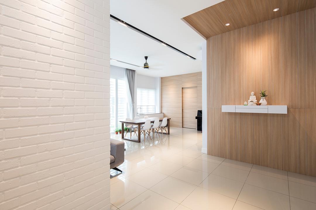Villa Heights, Equine Park by Box Design Studio Sdn Bhd