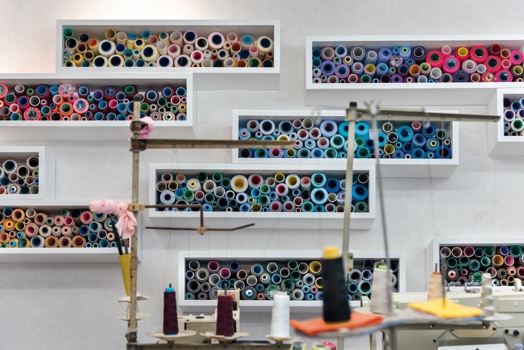 摩登, 私家樓, Kwai Chung Road, 室內設計師, 畫斯室內設計, 復古, 工業, Shelf