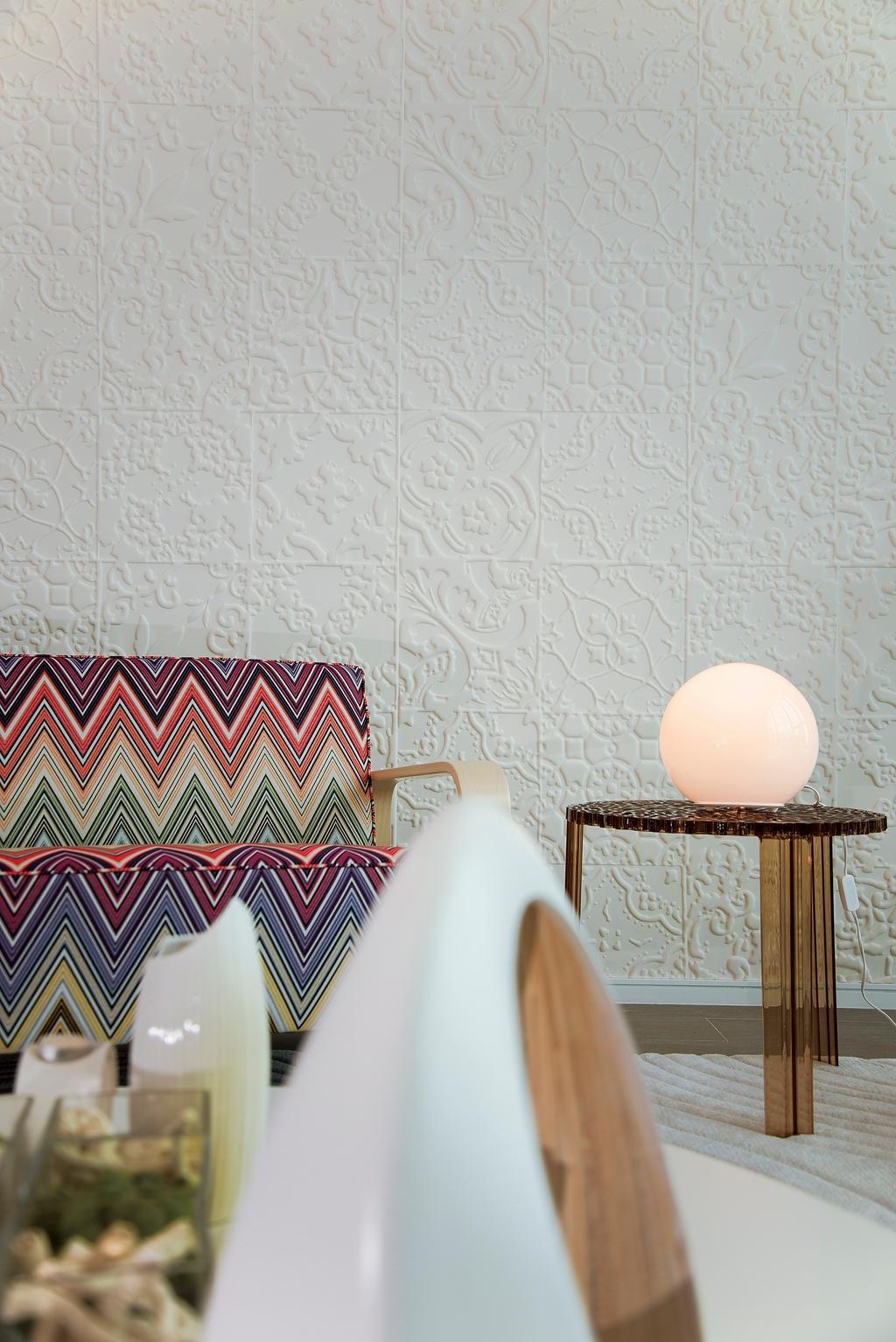 摩登, 私家樓, Deerhill Bay, 室內設計師, 畫斯室內設計, 當代, 北歐