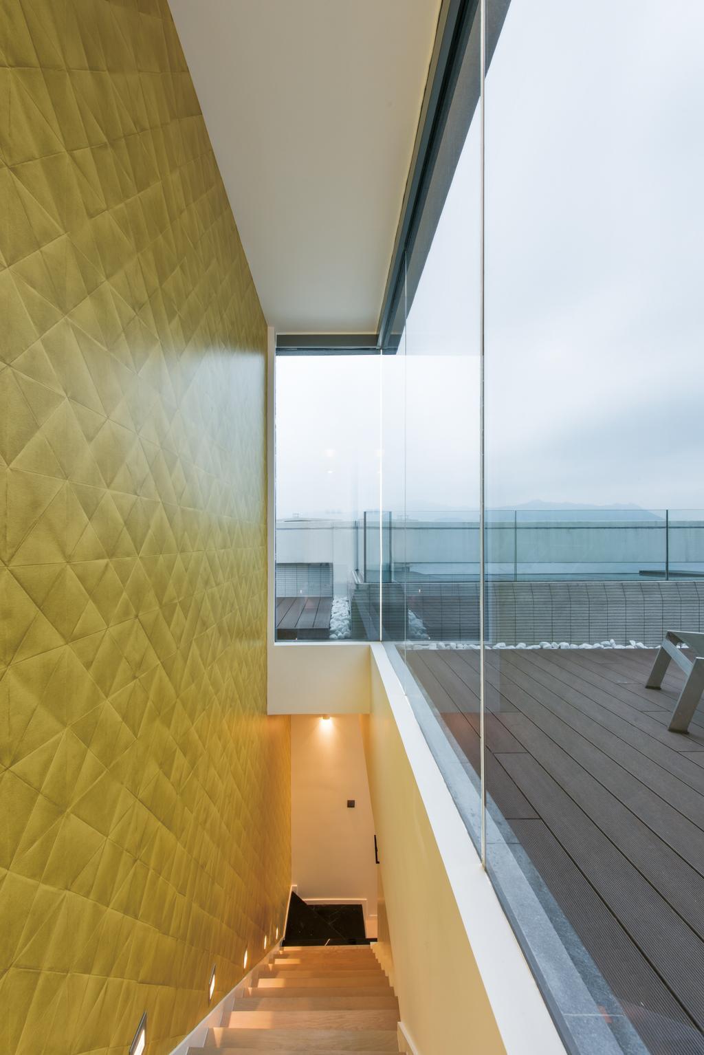 摩登, 私家樓, 客廳, The Providence Bay, 室內設計師, 畫斯室內設計