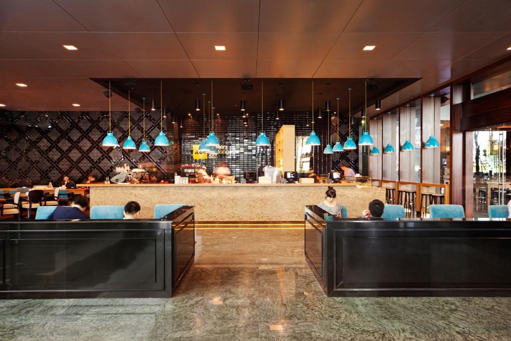 Artisan Boulangerie Co., Commercial, Architect, designphase dba, Modern