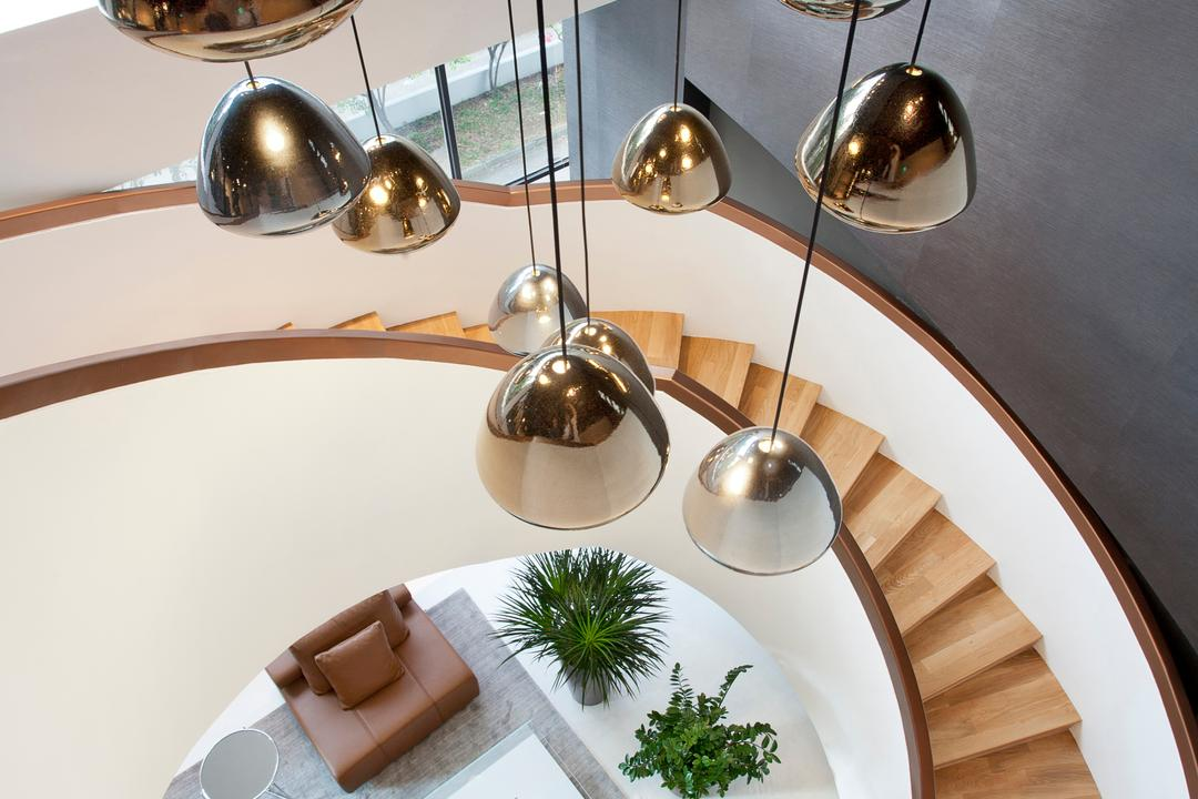 King Living Singapore, designphase dba, Modern, Commercial, Dill, Flora, Food, Plant, Seasoning, Bowl, Light Fixture