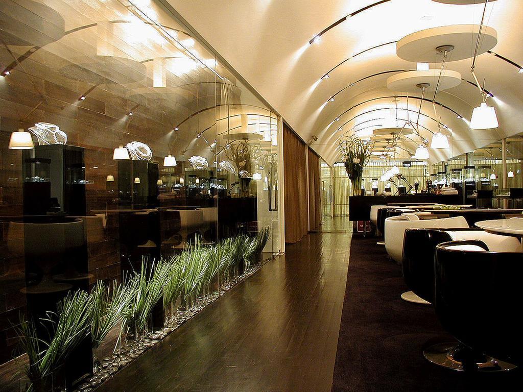 Loang & Noi, Commercial, Architect, Wallflower Architecture + Design, Transitional, Flora, Jar, Plant, Potted Plant, Pottery, Vase, Cup, Restaurant