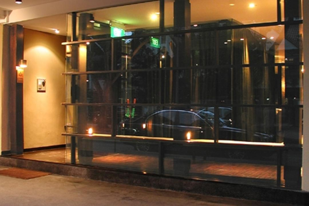 Shiro, Wallflower Architecture + Design, Modern, Commercial, Automobile, Car, Transportation, Vehicle, Fountain, Water