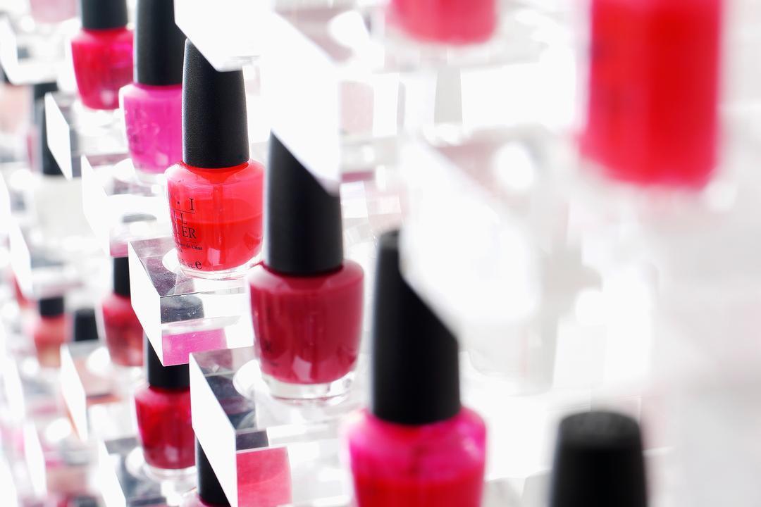 Snails, Wallflower Architecture + Design, Eclectic, Commercial, Cosmetics, Lipstick