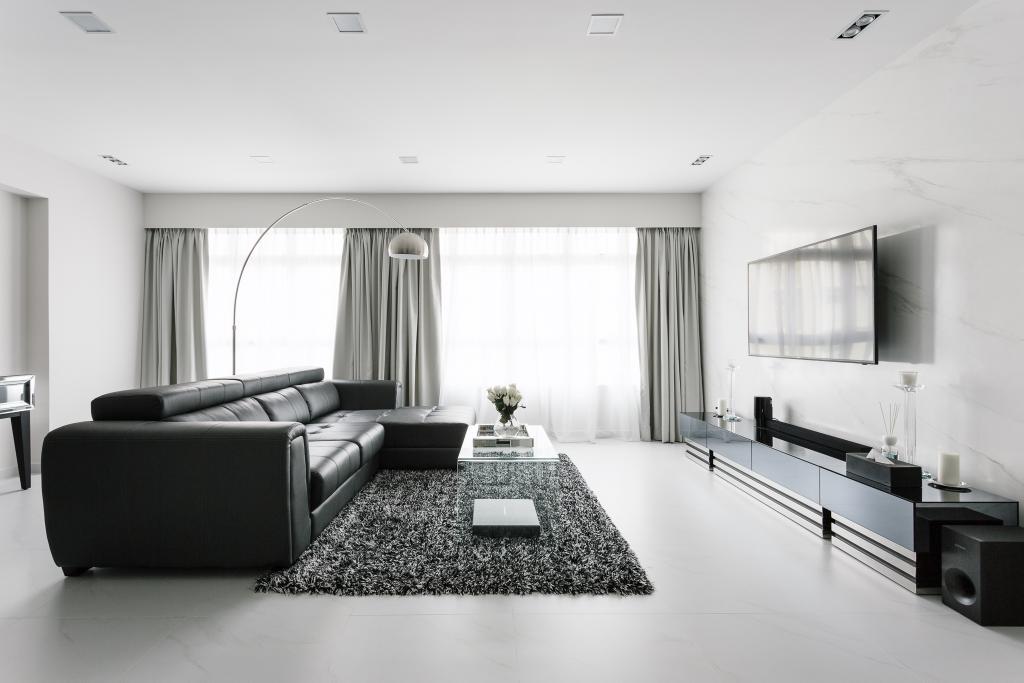 . Living Room   Interior Design Singapore   Interior Design Ideas