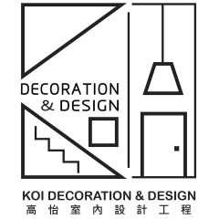 Koi Decoration & Design