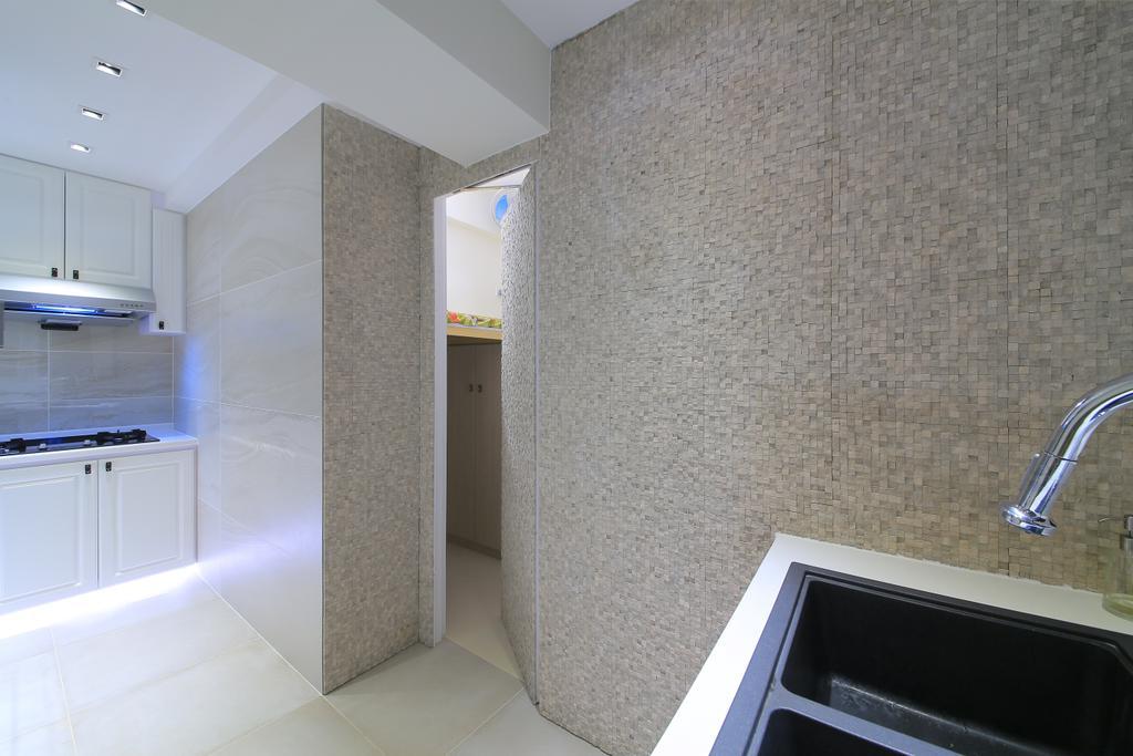 傳統, 私家樓, 廚房, 榮華閣, 室內設計師, Koi Decoration & Design, Indoors, Interior Design