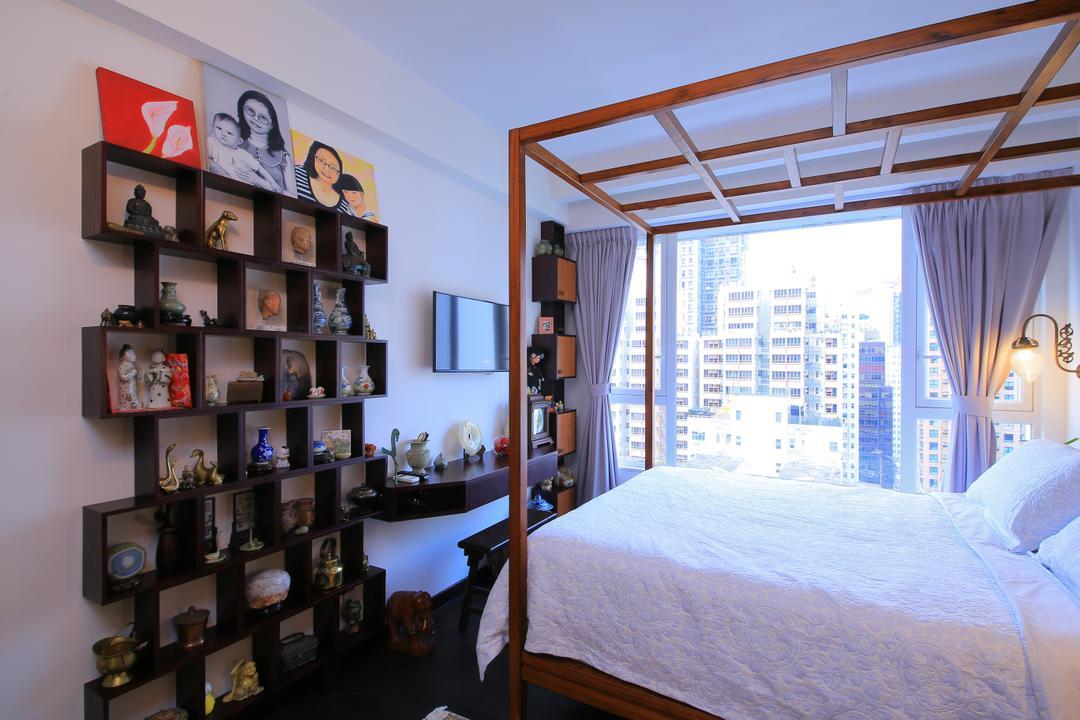 榮華閣 Bedroom Interior Design 7