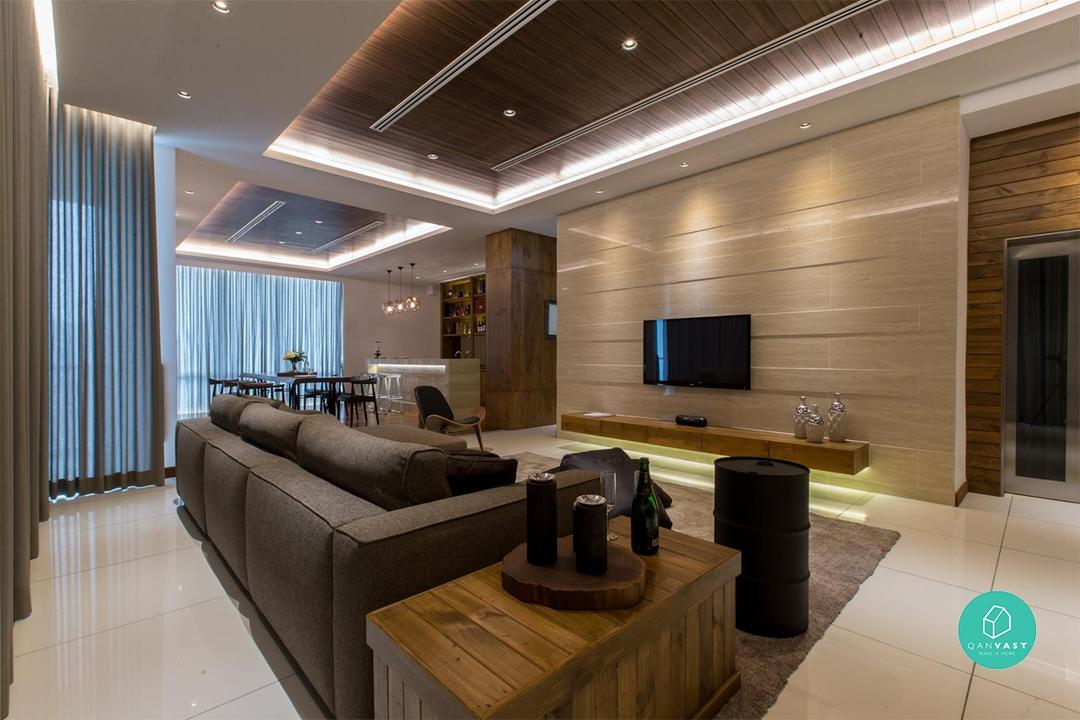 Modern Luxury Interiors