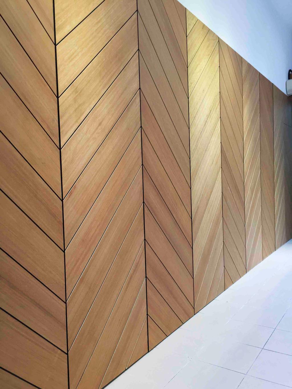 Rena Rena Serangoon, Commercial, Architect, FOMA Architects, Contemporary, Plywood, Wood