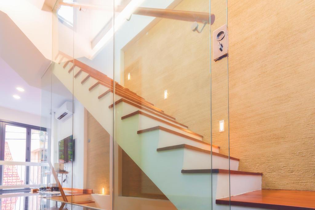 Contemporary, Landed, 57 Seraya Crescent, Architect, FOMA Architects