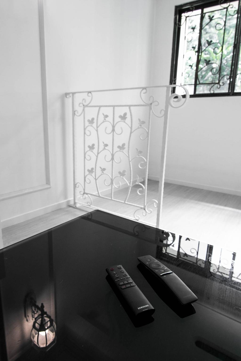 Transitional, HDB, Dining Room, Woodlands Drive 50 (Block 893C), Interior Designer, 9 Creation